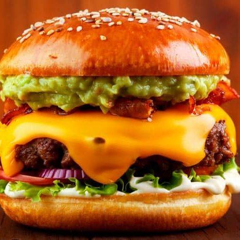 hamburguesa-queso-receta